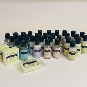 Pharmacopia Natural & Organic Bodycare Lot NWT